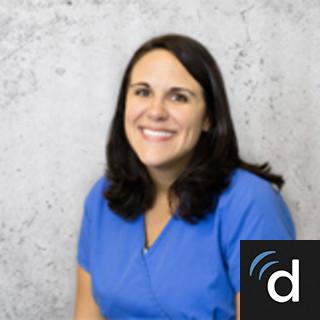 Jessica (Campbell) Fitzwater, Family Nurse Practitioner, Grantsville, WV, Minnie Hamilton HealthCare Center
