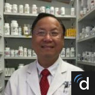Kin Seto, Pharmacist, Columbus, MS