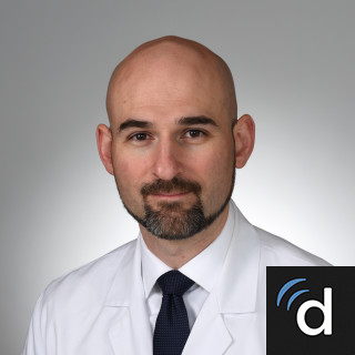 Andrew Kolodziej, MD, Cardiology, Lexington, KY, University of Kentucky Albert B. Chandler Hospital
