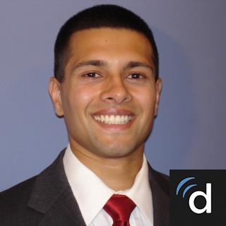 Sunil Hari, MD, Anesthesiology, Camp Pendleton, CA