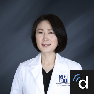 Sophia Lee, MD, General Surgery, Lorton, VA, Inova Fairfax Hospital