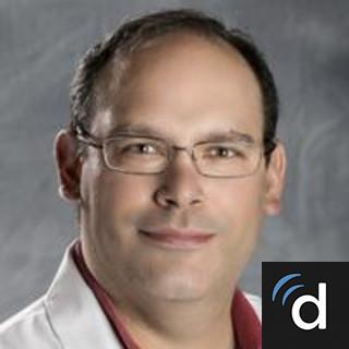 Gary Hollander, DO, Internal Medicine, Walled Lake, MI, DMC Huron Valley-Sinai Hospital