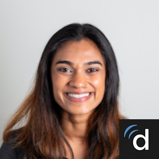 Vithya Thambiaiyah, MD, Resident Physician, North Haven, CT