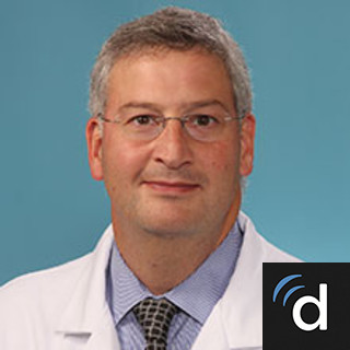 Benjamin Kozower, MD, Thoracic Surgery, Saint Louis, MO, Siteman Cancer Center