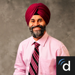 Kirpal Singh, MD, General Surgery, Indianapolis, IN