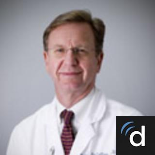 Thomas McCaffrey, MD, Otolaryngology (ENT), Tampa, FL, James A. Haley Veterans' Hospital-Tampa