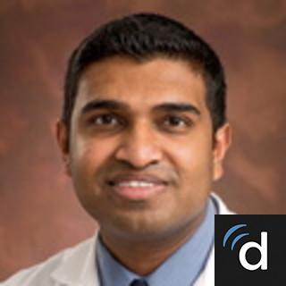 Niranjan Jeganathan, MD, Pulmonology, Loma Linda, CA, Rush Oak Park Hospital