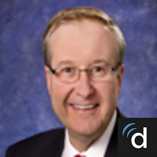 Donald Patterson, MD, Vascular Surgery, Evansville, IN, Deaconess Midtown Hospital