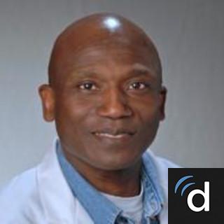Victor Nwaenia, MD, Emergency Medicine, Downey, CA, Kaiser Foundation Hospital-Bellflower