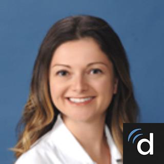 Alina Katsman, MD, Family Medicine, Porter Ranch, CA, Ronald Reagan UCLA Medical Center