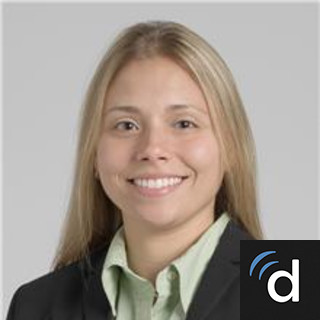 Kimberly Giuliano, MD, Pediatrics, Cleveland, OH, Cleveland Clinic