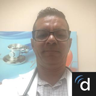 Osvaldo Alvarez Lopez, Family Nurse Practitioner, Cutler Bay, FL