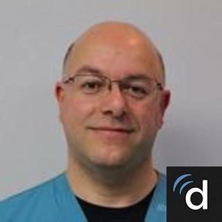 Albert Khouri, MD, Ophthalmology, Newark, NJ, University Hospital