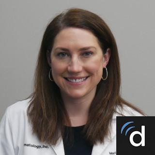 Mari (Shelton) Friedman, PA, Dermatology, Indianapolis, IN