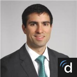 Fernando Cabrera, MD, Urology, Weston, FL, Cleveland Clinic Florida