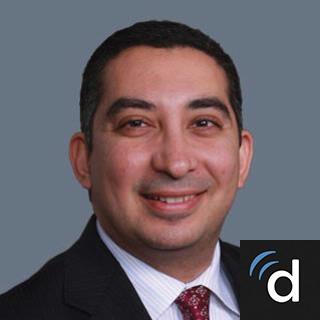 Pierre Girgis, MD, Neurosurgery, Rochester, NY, Rochester General Hospital