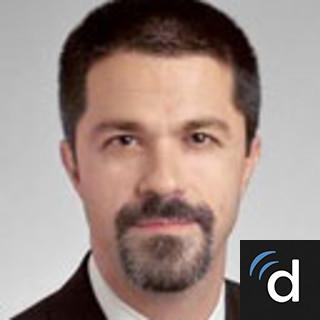 Matt Kalaycio, MD, Oncology, Cleveland, OH, Cleveland Clinic