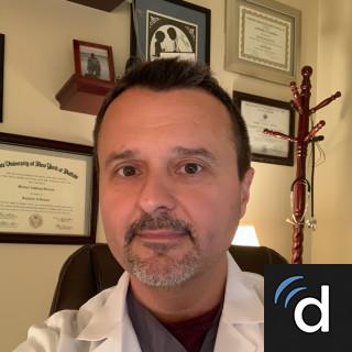 Michael Sieracki, PA, Physician Assistant, Rocky Mount, NC, Vidant North Hospital