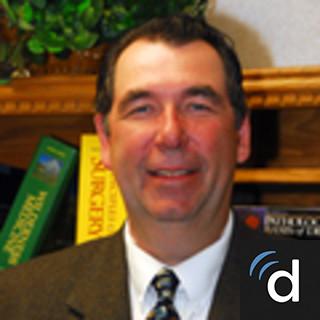 Kenneth Duensing, DO, Family Medicine, Blue Rapids, KS, Community Memorial Healthcare