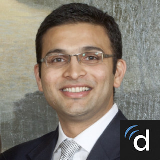 Siddharth Joglekar, MD, Orthopaedic Surgery, Fresno, CA, San Francisco VA Medical Center