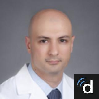 Amedeo Merenda, MD, Neurosurgery, Miami, FL, University of Miami Hospital