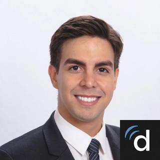 Filipe Moura, MD, Cardiology, New York, NY, Memorial Sloan-Kettering Cancer Center