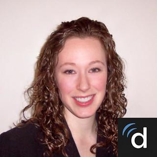 Melissa (Smarr) Jacobs, MD, Pathology, Lenexa, KS, AdventHealth Shawnee Mission