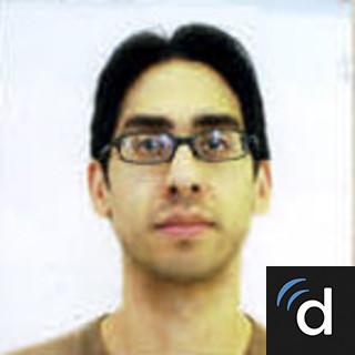 Michael Sundararaman, MD, Emergency Medicine, Charleston, WV, Piedmont Medical Center
