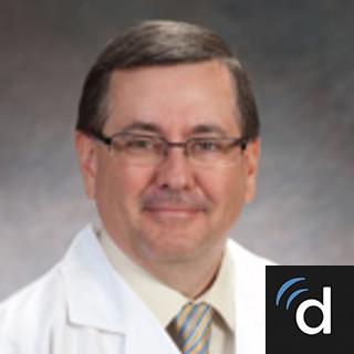 Virgil Smaltz, MD, Emergency Medicine, Elmira, NY