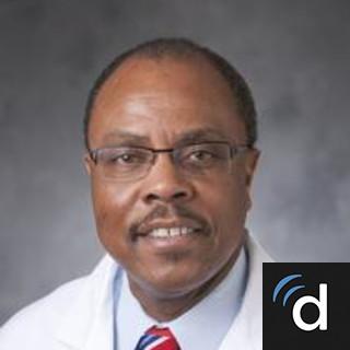 Haywood Brown, MD, Obstetrics & Gynecology, Tampa, FL, Duke University Hospital