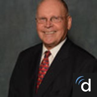 Hurley Knott, MD, Thoracic Surgery, Birmingham, AL, Grandview Medical Center
