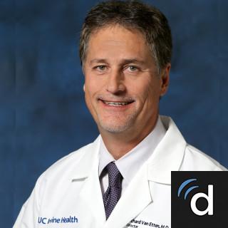 Richard Van Etten, MD, Hematology, Orange, CA, UCI Medical Center