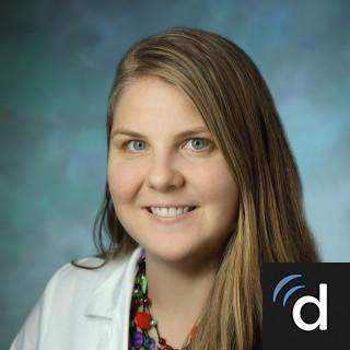 Rachel (Bergman) Marino, Acute Care Nurse Practitioner, Baltimore, MD, Johns Hopkins Hospital