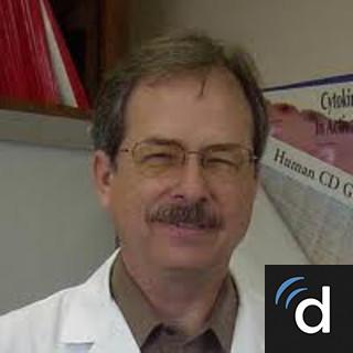 Timothy Bigby, MD, Pulmonology, San Diego, CA, VA San Diego Healthcare System