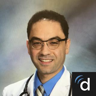 Ali Mansour, MD, Family Medicine, Springfield, NJ