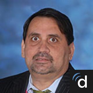 Ali Kamran, MD, Internal Medicine, Martinsburg, WV, Inova Fairfax Hospital