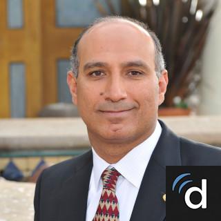 Bassem Georgy, MD, Radiology, San Diego, CA, Palomar Medical Center Escondido