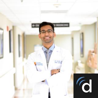 Parth Patel, DO, Resident Physician, Rockville Centre, NY