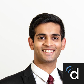 Vamsi Varra, MD, Resident Physician, Cleveland, OH