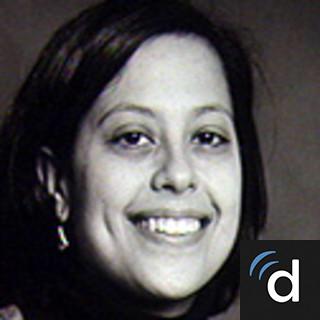 Reema Habiby, MD, Pediatric Endocrinology, Chicago, IL, Northwestern Memorial Hospital