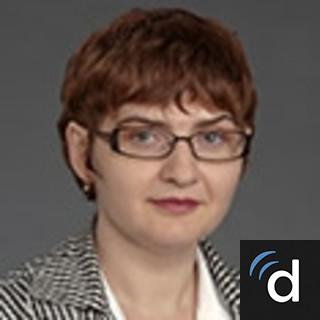 Yelena Komissarova, MD, Psychiatry, Salisbury, NC, Wake Forest Baptist Medical Center
