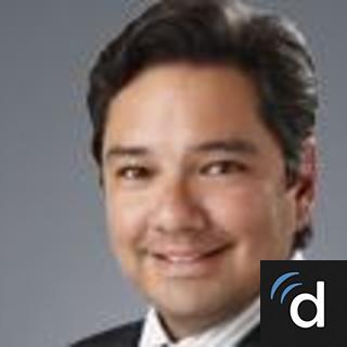 Dr  Somashekar Krishna, Gastroenterologist in Columbus, OH
