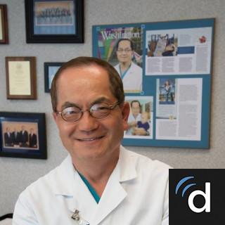 Dr  Paul Santiago, Neurosurgeon in Saint Louis, MO | US News Doctors