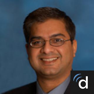 Arun Chowla, MD, Vascular Surgery, Fairfax, VA