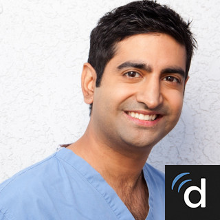 Karan Dhir, MD, Otolaryngology (ENT), Beverly Hills, CA, Cedars-Sinai Medical Center