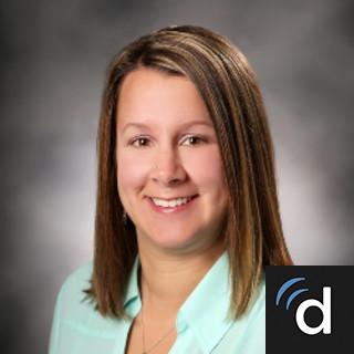 Leah (Zika) Tordi, Acute Care Nurse Practitioner, Grand Rapids, MI, Spectrum Health - Butterworth Hospital