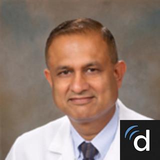 Dr  Bhagwat Patel, Nephrologist in Saint Petersburg, FL | US News