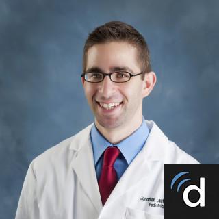 Jonathan Lauter, MD, Pediatrics, Troy, MI, DMC Harper University Hospital
