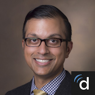 Chandrasekhar Padmanabhan, MD, General Surgery, New York, NY, Memorial Sloan-Kettering Cancer Center