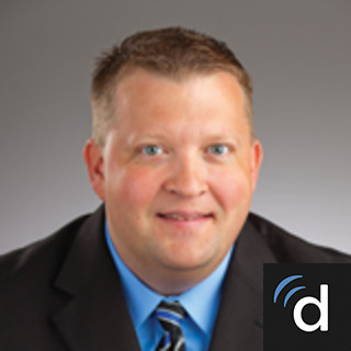 Chad St. Germain, MD, Radiology, Duluth, MN, Essentia Health St. Mary's Medical Center